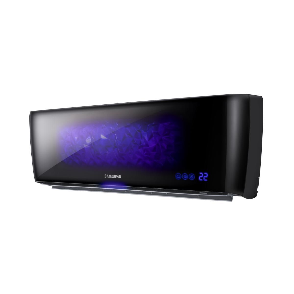 samsung jungfrau flagship 2 5kw smart wifi. Black Bedroom Furniture Sets. Home Design Ideas