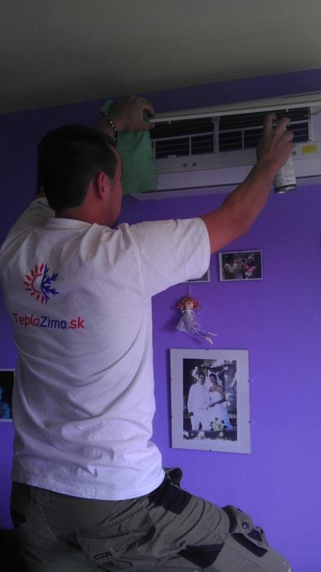 Montage und service for Klimaanlage wohnung montage